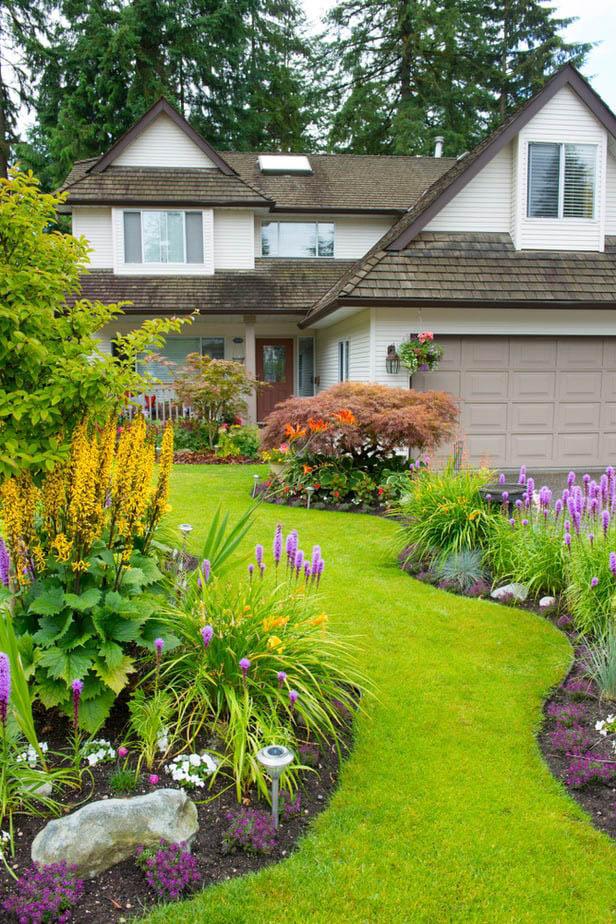 Landscapings Tacoma WA